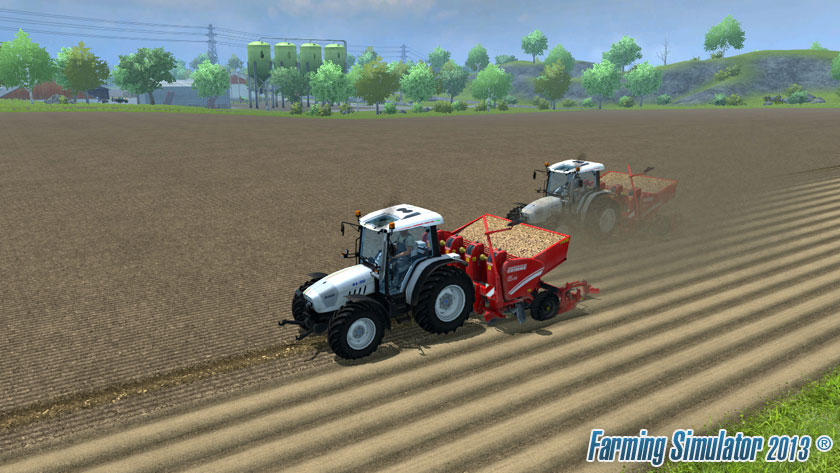 farming simulator 2017 demo free download
